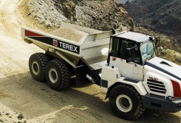 Terex Colombia