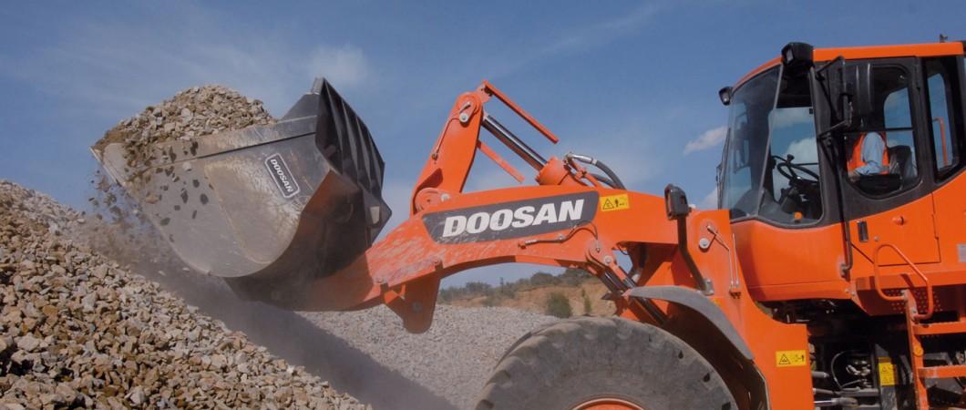 Doosan y su nueva gama de herramientas