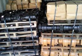 Tren de rodaje  Colombia – Tren de fuerza – Excavadora -Otros